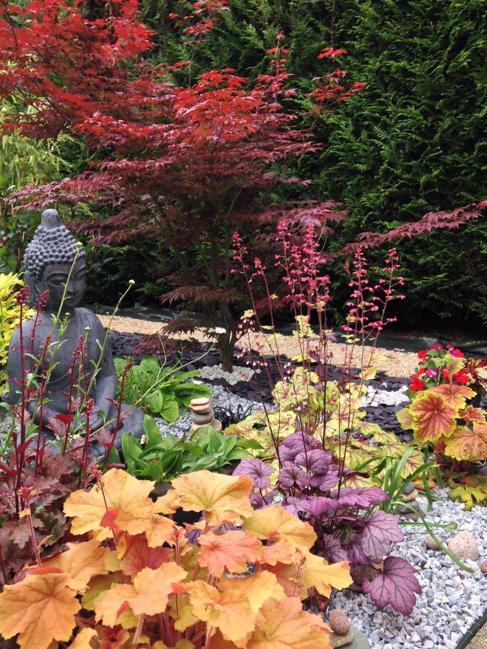 Garden & Spa - Les Suites Champenoises